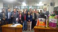 Aprovado Projeto de Lei que institui a Semana Municipal do Ciclismo