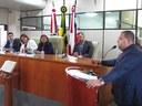Câmara Municipal aprova incentivos fiscais para construção de casas do projeto 'Minha Casa, Minha Vida'